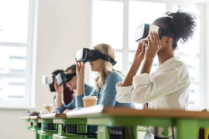 Best Practices with Virtual Reality