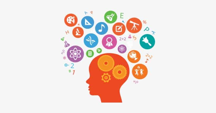 It's so important to students and employees that teachers or trainers embed the skills into the curriculum
