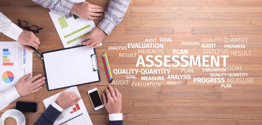 Instructional Design Assessment Strategies are key to good teaching.