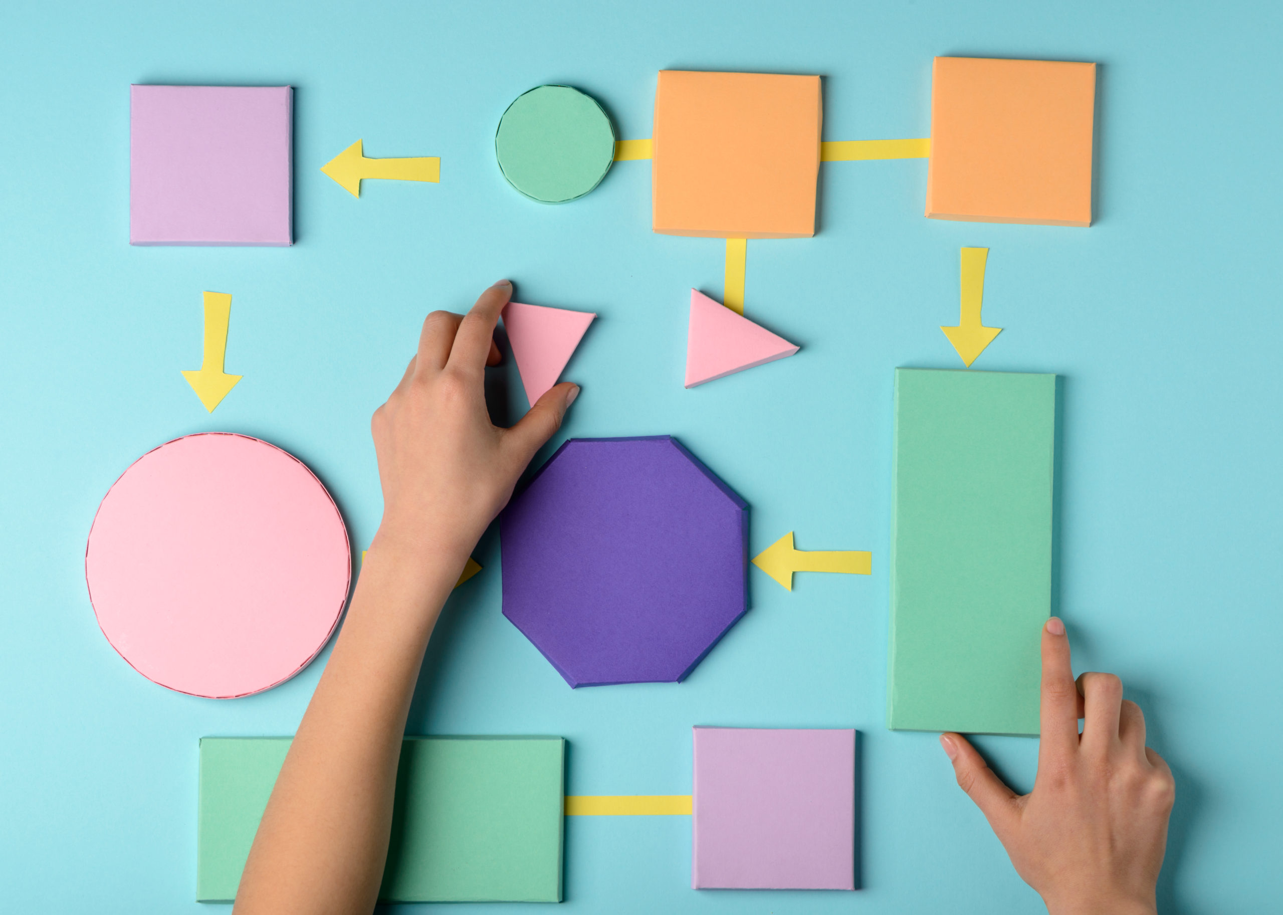 Building out a course is essential task for Instructional Designers.